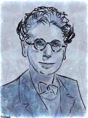 Florence Horsbrugh