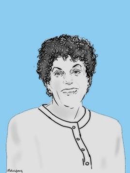 Gillian Shephard