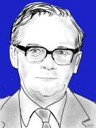John MacGregor