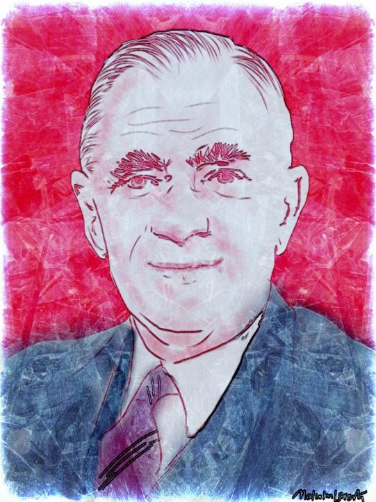 Michael Stewart